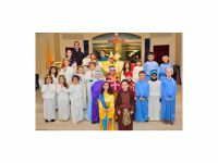 1st Grade Christmas Pagent 2015-13