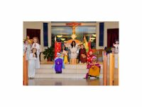 1st Grade Christmas Pagent 2015-7