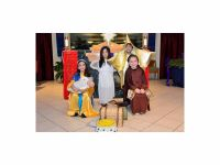 1st Grade Christmas Pagent 2015-8